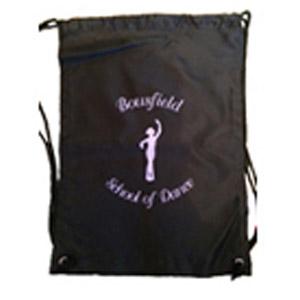 Bousfield School of Dance Bag