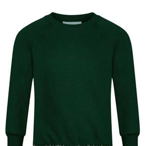 Colgate Primary School Sweatshirt