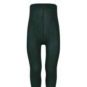 Colgate Primary School Green Tights