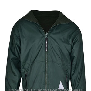 Desmond Anderson Primary School Jacket