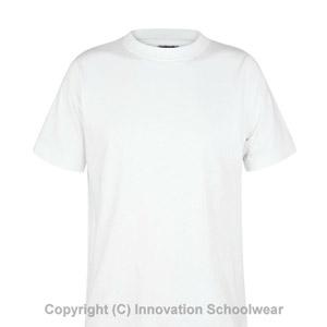 Desmond Anderson Primary School Coat PE T-shirt