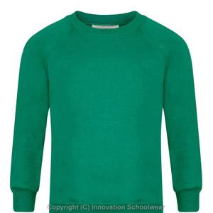 Kingslea Primary School Sweatshirt