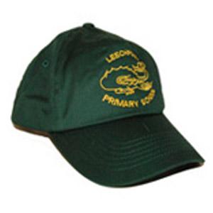 Leechpool Primary PE Baseball Hat