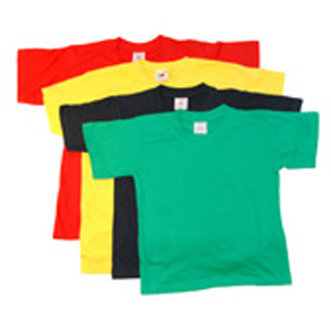 Leechpool Primary PE Tshirt
