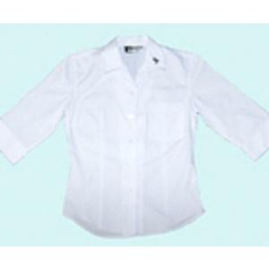 Millais School White Blouse