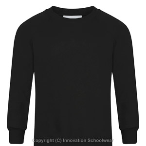 Millais School PE Sweatshirt