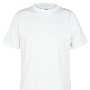 Manor Green Primary PE Tshirt