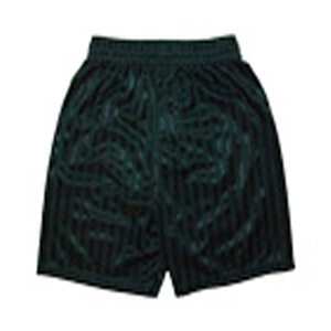 Manor Green Primary Green PE Shorts