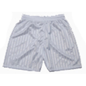 Northolmes Junior White PE Shorts