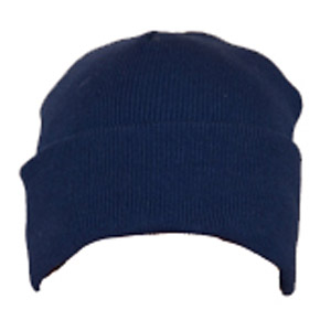 Northolmes Junior School Navy Ski Hat