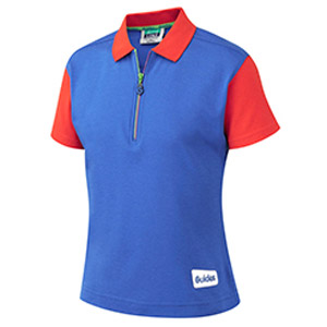 New Girl Guides Poloshirt