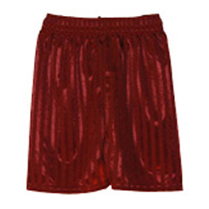 Pound Hill Infant Maroon PE Shorts