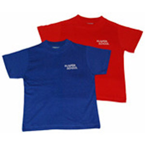 Rusper Primary School PE T-shirt