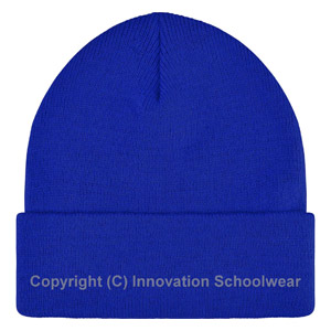 St Margarets C of E Primary Ski Hat