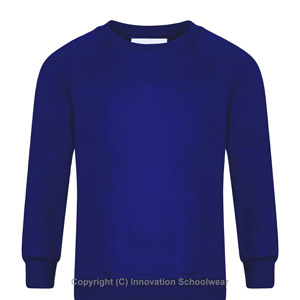 St Margarets Primary Sweatshirt