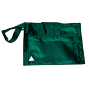Green Book Bag