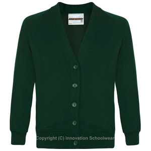 St Peters Primary School Cardigan