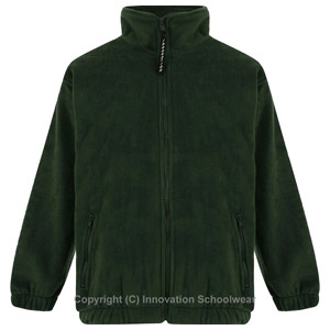 St Peters Primary School Fleece