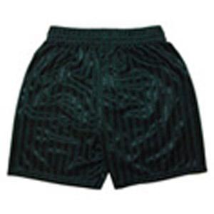 Green PE Shorts