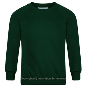 St Peters Sweatshirt