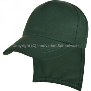 Shipley Green Legionnaire Hat