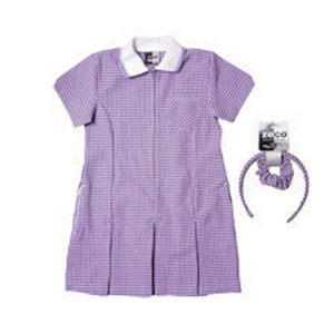 Hilltop Primary School Dress