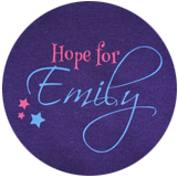 Hope for Emily logo