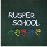 Rusper school crest