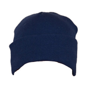 All Saints CE Primary Navy Ski Hat