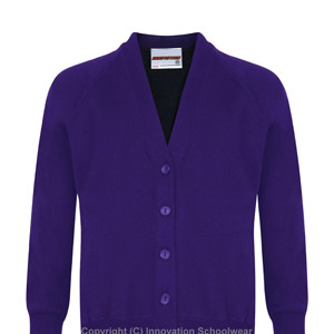 Barns Green Primary School Cardigan