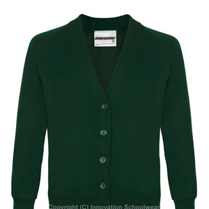 Colgate Primary School Cardigan