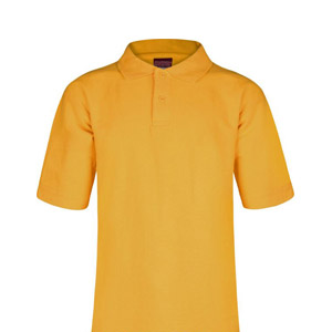 Colgate Primary School PE Poloshirt