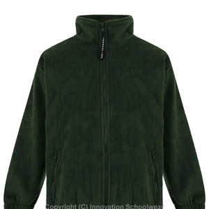 Desmond Anderson Primary School Fleece
