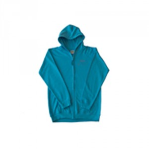 Hope for Emily Blue Hoodie