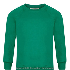 Kingslea Primary School Sweatshirt