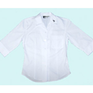 Millais School White Blouse