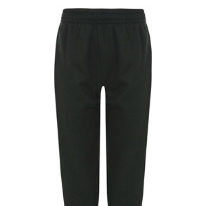 Millais School Black Jogging Bottoms