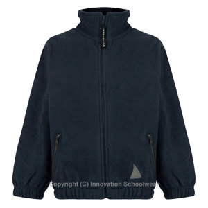 Manor Green College Fleece