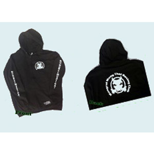 Mungrel Muay Thai Boxing Hoodies