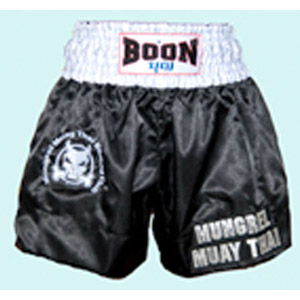 Mungrel Muay Thai Boxing shorts