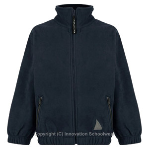Northolmes Junior School Fleece
