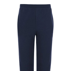 Northolmes Junior Navy Jogging Bottoms