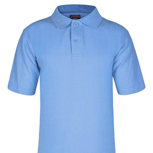 Northolmes Junior School Blue Poloshirt
