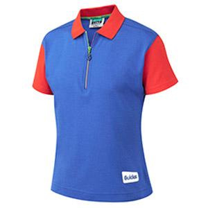 New Girl Guides Poloshirt