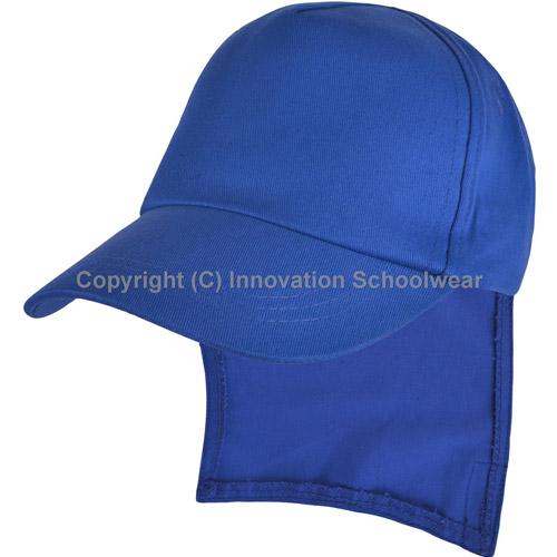 Royal Blue Legionnaire Hat