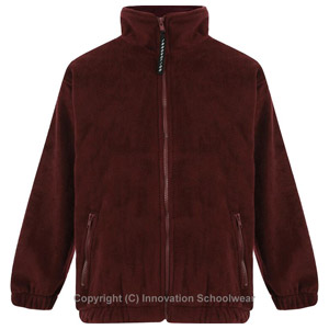 St Roberts Catholic Primary School Fleece