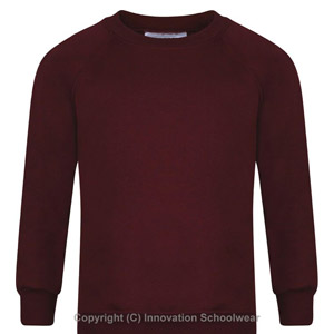 St Roberts Catholic Primary School Sweatshirt