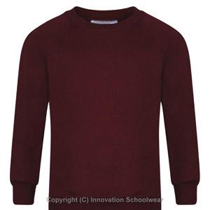St Roberts Catholic Primary School Sweatshirt