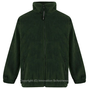 Primary School Fleece