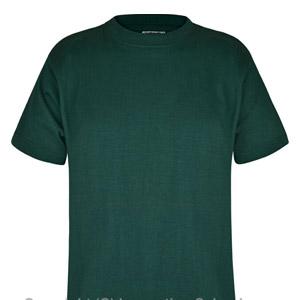 Shipley Primary School PE Tshirt